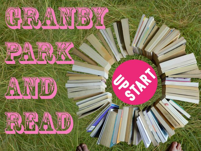 park and read